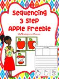 Sequencing (3 Step) - Freebie #1