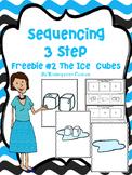 Sequencing (3 Step) - Freebie #2