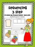 Sequencing (3 Step) - Freebie #3
