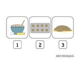 Sequencing 3-Steps - Any Language - 21 Sets