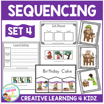 Sequencing 4