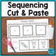 Sequencing Activities BUNDLE (Autism and Special Education)