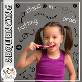 Sequencing Activities for ADHD, Autism, or Executive Funct