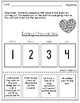 Sequencing Activities for Valentine's Day