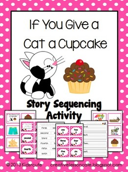 Sequencing Activities