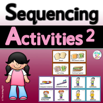Sequencing Activity Packet 2