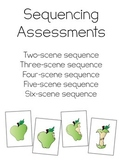 Sequencing Assessments