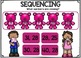Sequencing BOOM CARDS