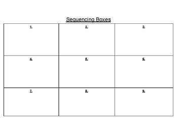 Sequencing Boxes
