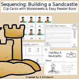 Sequencing: Build A Sandcastle