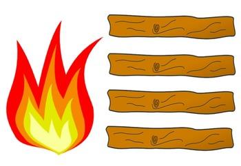 Sequencing: Building A Campfire!