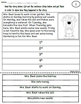 Sequencing Bundle for Primary