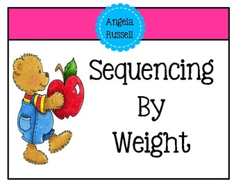Sequencing By Weight