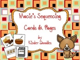 Sequencing Cards & Pages