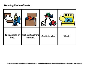 Sequencing Cards (Activities)