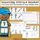 Sequencing Cards Set for Spring
