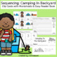Sequencing Cards Set for Summer