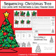 Sequencing Cards Set for Winter