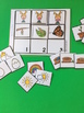 Sequencing Cards and Mats