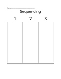 Sequencing Chart