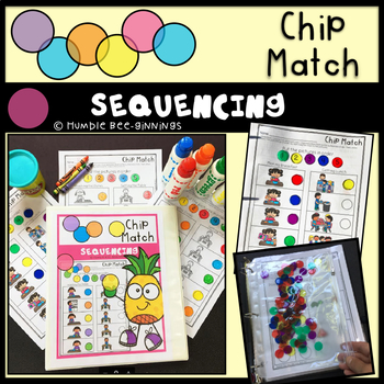 Sequencing Chip Match