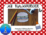 Sequencing Craft: Making a Hamburger