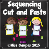 Sequencing Cut and Paste