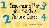Sequencing Cut and Paste and Mats