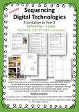 Sequencing -  Digital Technologies