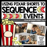 Sequencing Events using Short Films