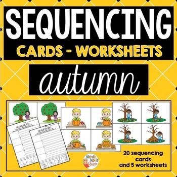 Sequencing - Fall / Autumn