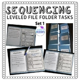 Sequencing File Folders 1