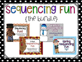 Sequencing Fun  {The Bundle}