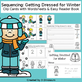 Sequencing: Getting Dressed For Winter