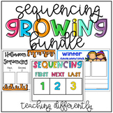 Sequencing {Growing Bundle}