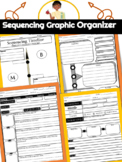 Sequencing Graphic Organizers