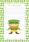 Sequencing: How to Catch a Leprechaun