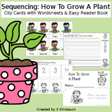 Sequencing: How to Grow A Plant