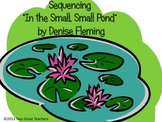 "Sequencing ""In a Small, Small Pond"""