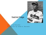 Sequencing Lesson for Grade 5--Satchel Paige Story