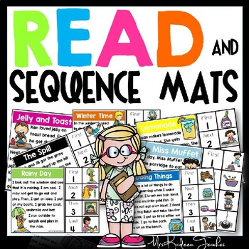 Sequencing Mats-Readers