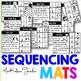 Sequencing Mats- Beginners