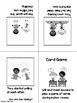 Sequencing Mini-Book with Emotion Words