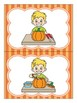 Sequencing, How To, or Narrative Writing- Carving a Pumpkin