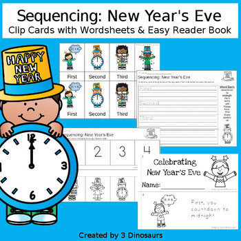 Sequencing: New Year's Eve