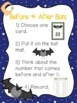 Bat Themed Ordering Numbers Math Center