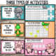 Sequencing Numbers to 120 - Digital Classroom Resource