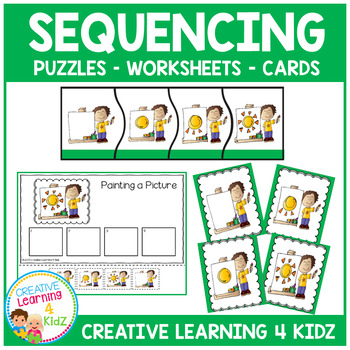 Sequencing Pack 1