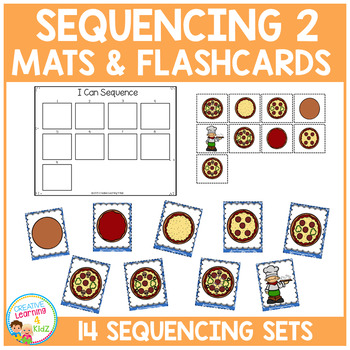 Sequencing Pack 2
