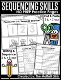 Sequencing Packet